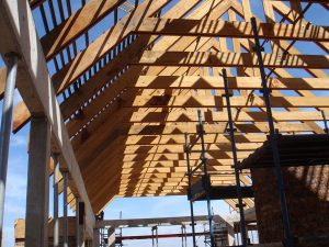 Custom-Made-Roof--from-Imported-Timber-4