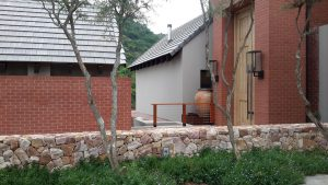 Heidelberg Kloof Timber Work 4