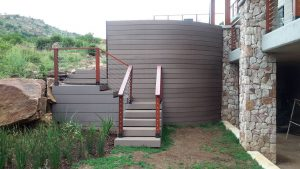 Heidelberg Kloof Timber Work 6