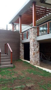 Heidelberg Kloof Timber Work 7