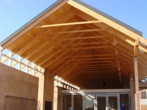 White-Oak-Aged-Exposed-Roof-Trusses-2